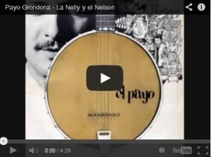 La Nelly y el Nelson