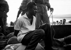 Lumumba prisionero 4