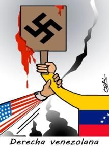 Derecha venezolana