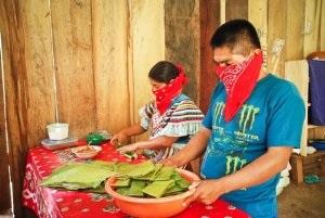 Escuelas Zapatistas