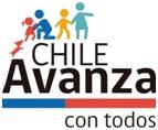 Logo Chile Avanza