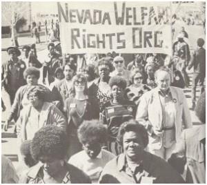 National Welfare Rights Organization