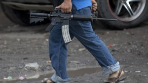 Autodefensas uniformadas 2