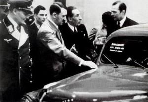 Hitler Ford