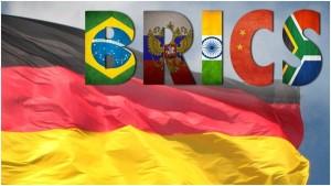 BRICS y Alemania