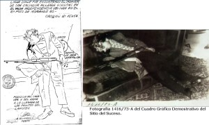 Croquis 15253