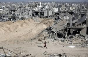 Gaza no Hiroshima