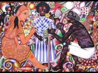 Venezuela – Andrés Eloy, el poeta que supo pintar angelitos negros