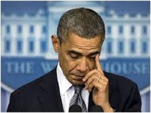 Obama envejecido