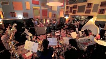 Banda Conmoción estrena su disco de homenaje a músicos y bailes de La Tirana