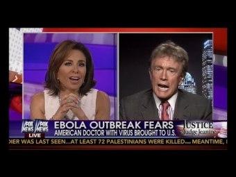 En EE.UU se patentó el 26.11.2007 una variedad de virus de Ebola conocida como hEbola o EboBun