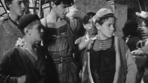 'Los olvidados' (Película de Luis Buñuel, México, 1950)