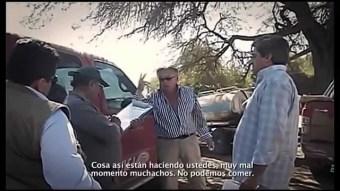 Argentina: Cuenta regresiva sobre el histórico juicio por el campesino Cristian Ferreyra