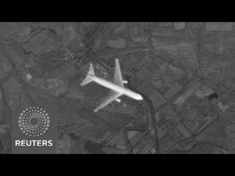 Comprobado: el Boeing de la Malaysia Airlines fue derribado por un caza de Kiev