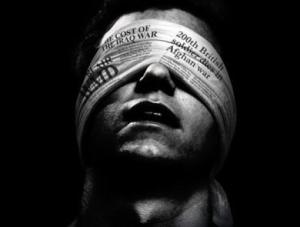 Secreto, vigilancia y censura