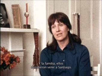 """Compañero Víctor Jara de Chile"", documental 1974"