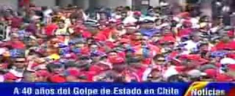 "Plan ""Colapso Total"" contra Venezuela"