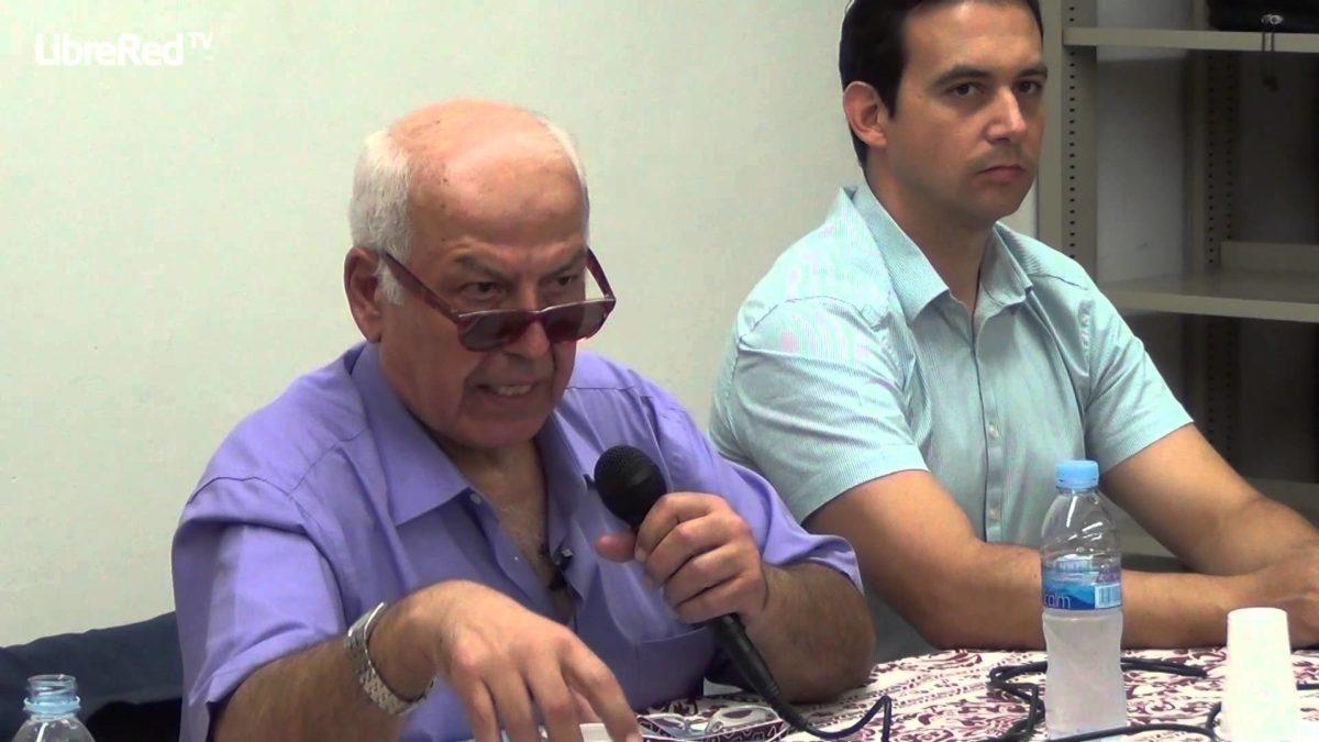 """Sarkis: """"La oposición siria usó armas químicas en varias ciudades"""""""