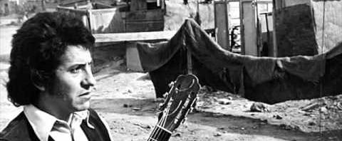 Víctor Jara, el artista