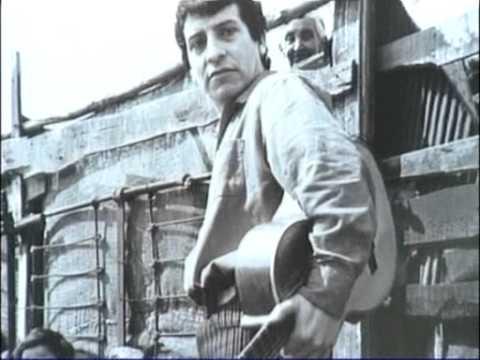 El derecho a vivir en paz – Víctor Jara