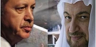 Al-Qaeda, es una banda armada de la OTAN