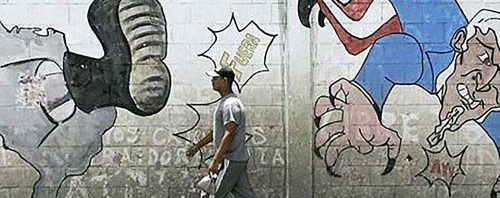 Ecuador bota al TIAR, cadáver insepulto de la Guerra Fría