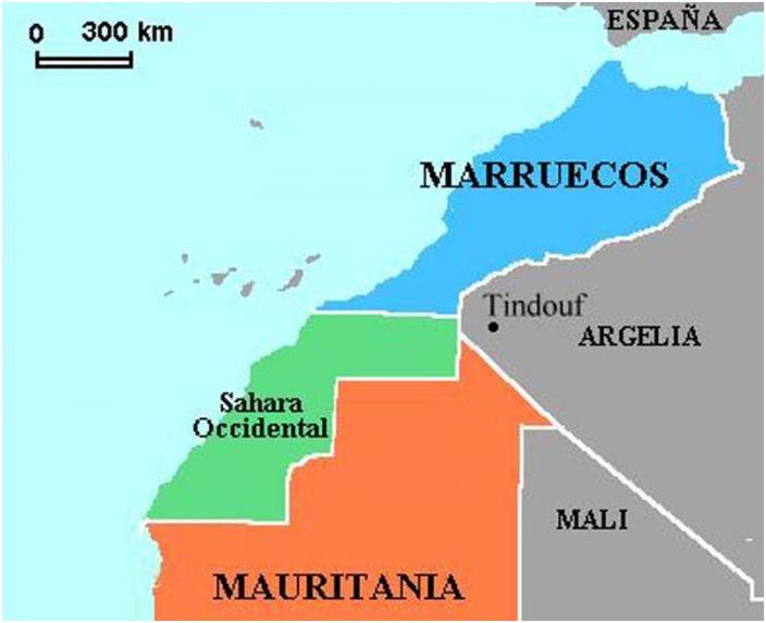 El dilema del pueblo saharaui:La lucha armada o la perpetua agonía
