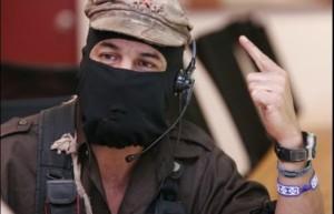 El sucomandante insurgente Marcos, en entrevista realizada en mayo de 2006. Foto: Víctor Camacho / archivo