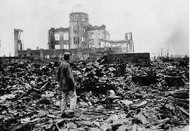 Hiroshima olvidada