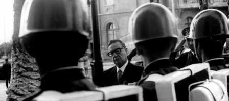 Salvador Allende en la perspectiva histórica del movimiento popular
