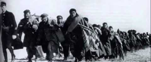 Chile: A 75 años de la llegada del Winnipeg, algo de historia y paradojas