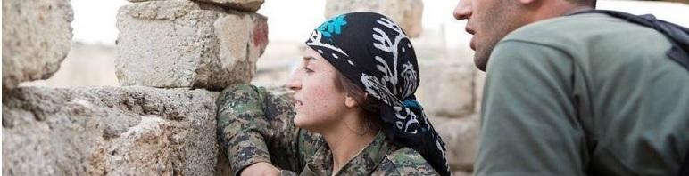 El enigma de Kobane