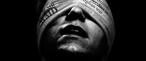 Secreto, vigilancia y censura. La guerra a través de los medios de comunicación y el triunfo de la propaganda