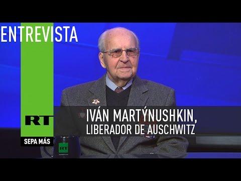 27 de enero: El 73 aniversario la Liberación de Auschwitz por el Ejército Rojo