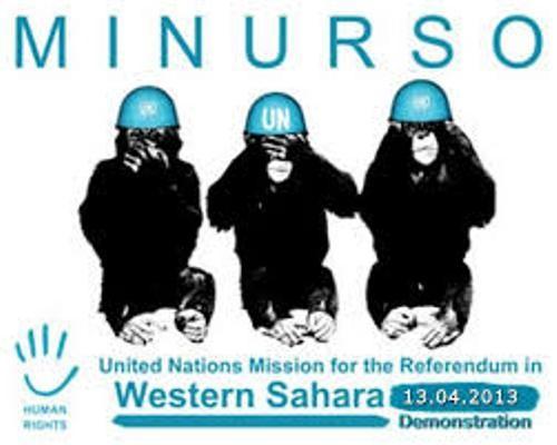 """Sáhara: """"Si no hay guerra a nadie le preocupa lo que ocurra con el pueblo saharaui"""""""