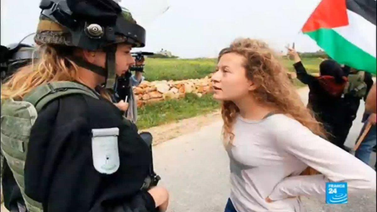 Palestina: «Ayúdame a liberar a mi hija»