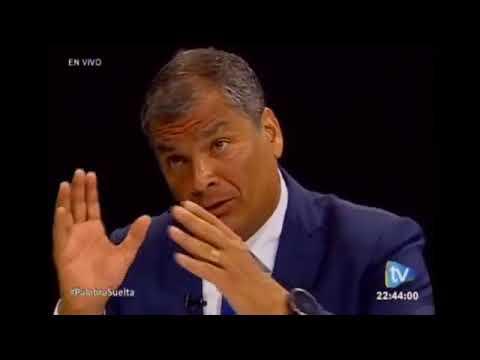 Operación «Ahora o Nunca»: Asesinar al ex Presidente de Ecuador Rafael Correa