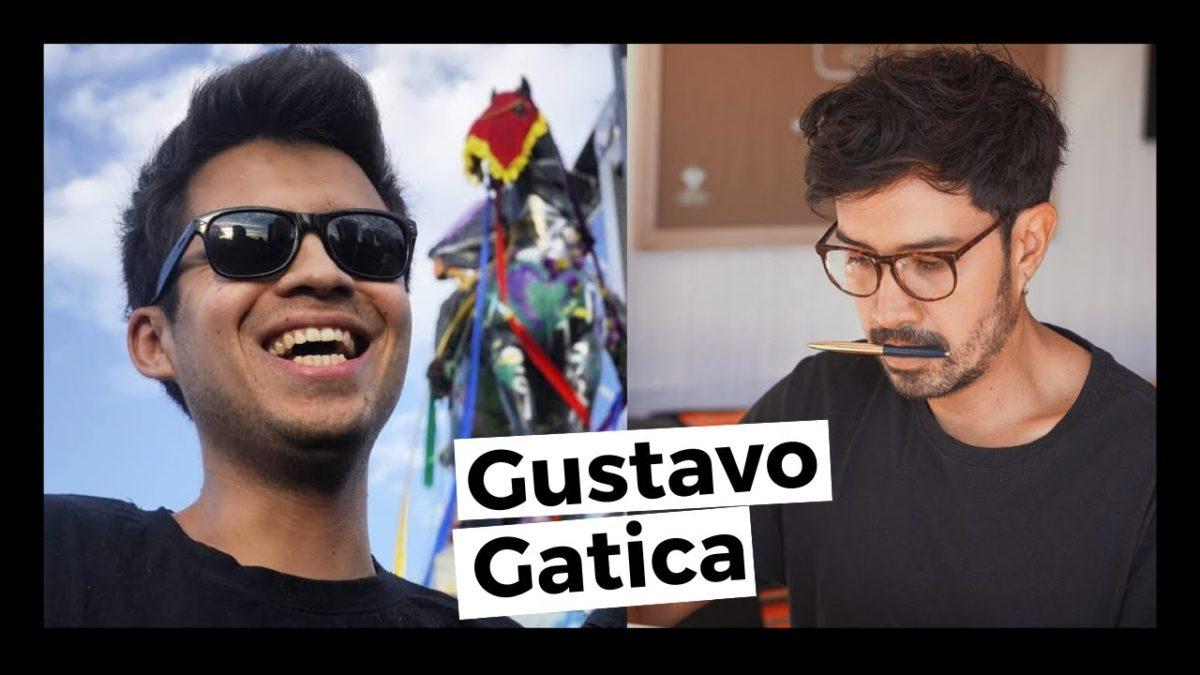 Gustavo Gatica – ¿Para Dónde Vamos?
