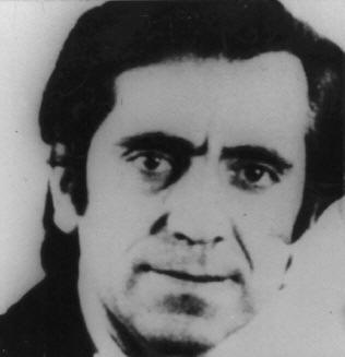 Doctor Enrique Páris… Doctor Enrique París