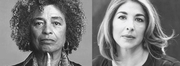 Angela Davis y Naomi Klein: Imaginarios para salir del desastre