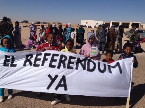 Sáhara Occidental: la Unión Europea y el Programa Mundial de Alimentos dejan en evidencia a Marruecos