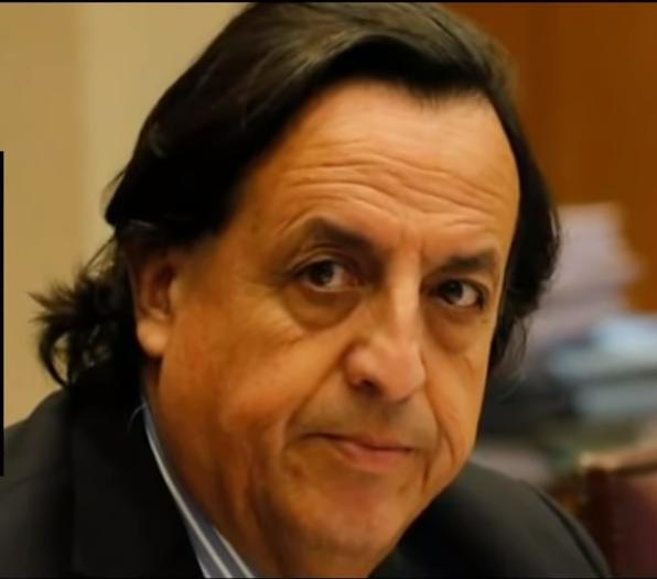 Sobre el nombramiento del militante UDI, Víctor Pérez Varela, como Ministro del Interior y Seguridad Pública