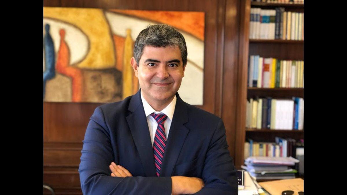 Intervención ante el Senado del abogado Mauricio Daza sobre proyecto reforma constitucional 10% AFP