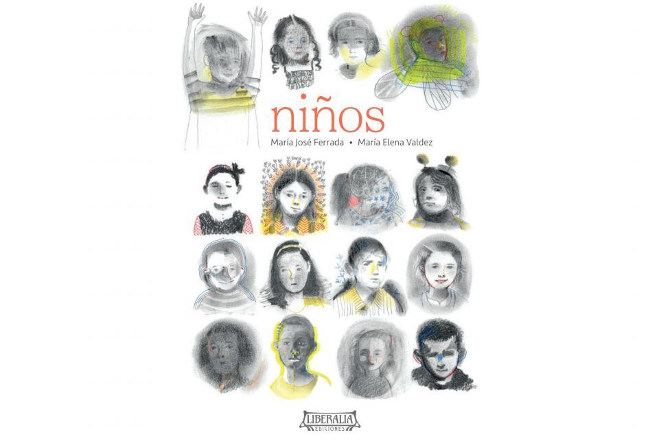 Homenaje a los niños víctimas del Chile de Pinochet