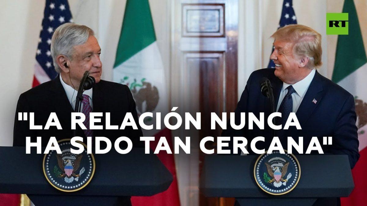 López Obrador en Washington: el triunfo de la diplomacia frente a la falsa retórica