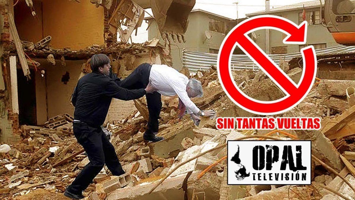 Sin Tantas Vueltas – T01 C01