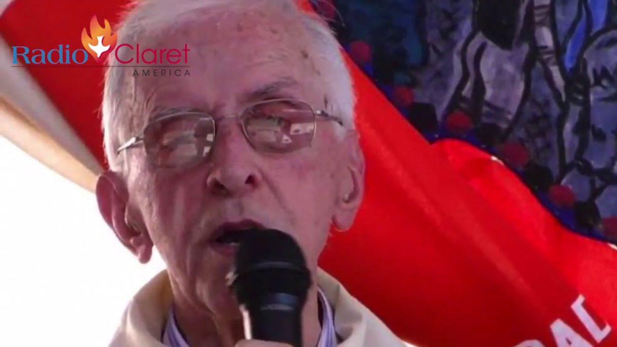 Ha partido, Don Pedro Casaldàliga, el obispo profeta