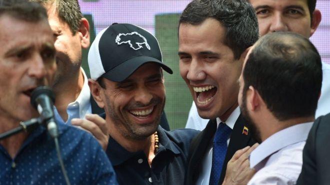 Indultos presidenciales, la estela de la Operación Gedeón y el Covid-19