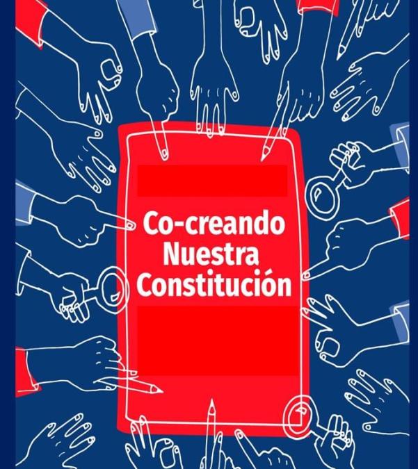 """""""Nuestra Constitución"""""""
