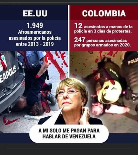 Caso Bachelet